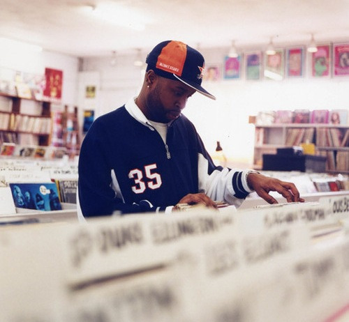 BINKBEATS Performs and Recreates J. Dilla Beats Solo. Dope. (VIDEO)