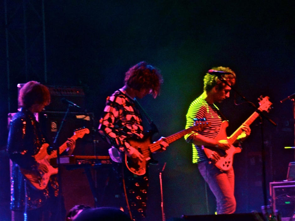 Members of MGMT