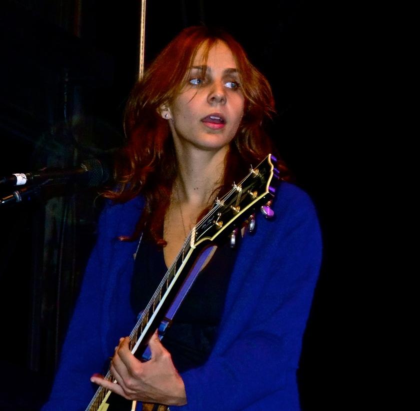 Dead Sara's Siouxsie Medley