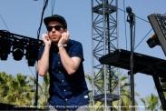 Chvrches | Coachella 2014