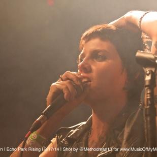 Dead Dawn   Echo Park Rising 2014
