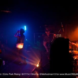 Dead Dawn | Echo Park Rising 2014