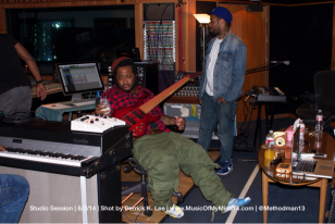 Thundercat and Terrace Martin