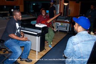Robert Glasper, Thundercat and Terrace Martin