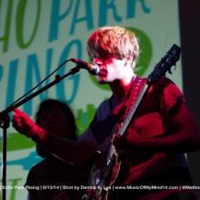 Woods | Echo Park Rising