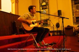 Matt Kivel | Echo Park Rising