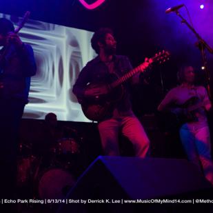 Allah-Las | Echo Park Rising