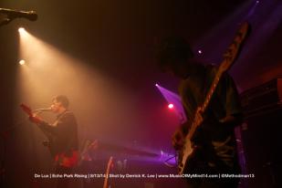 De Lux   Echo Park Rising