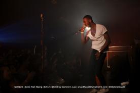 GoldLink | Echo Park Rising