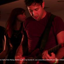 Dreamland | Echo Park Rising