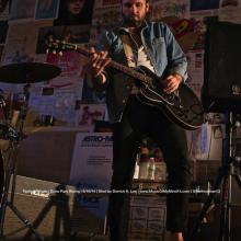 Tashaki Miyaki | Echo Park Rising