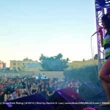 Gavin Turek | Echo Park Rising