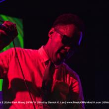 Myron & E | Echo Park Rising