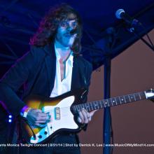 Mystic Braves | Twilight Concert