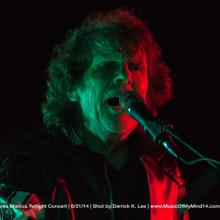 The Zombies   Twilight Concert