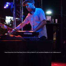 Peanut Butter Wolf | Echo Park Rising