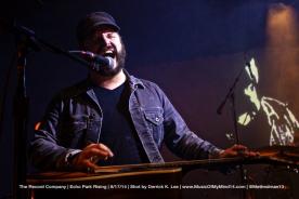 The Record Company | Echo Park Rising