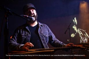 The Record Company   Echo Park Rising