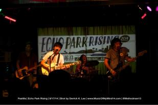 Pastilla | Echo Park Rising