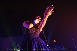 Silver Hands   Echo Park Rising