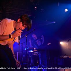 Green Gerry | Echo Park Rising