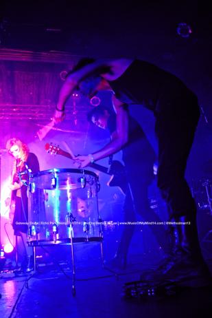 Gateway Drugs | Echo Park Rising 2014
