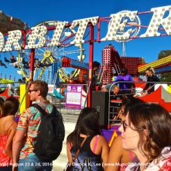 First City Fest 2014