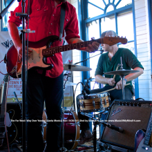 The Far West | Way Over Yonder 2014