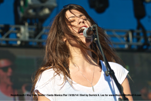 Houndmouth | Way Over Yonder 2014