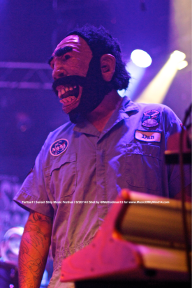 Fartbarf | Sunset Strip Music Festival 2014