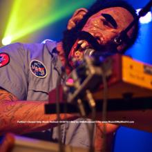 Fartbarf   Sunset Strip Music Festival 2014