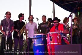 Mexico68 | Twilight Concert