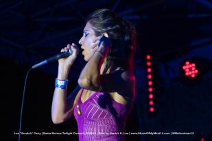 Lee Scratch Perry   Twilight Concert