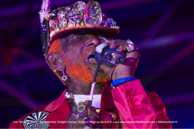Lee Scratch Perry | Twilight Concert