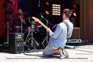 Strangers You Know | First City Festival 2014
