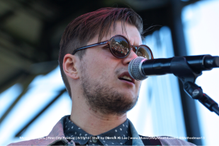 Miniature Tigers | First City Festival 2014