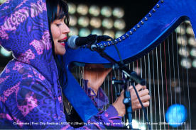 CocoRosie | First City Festival 2014
