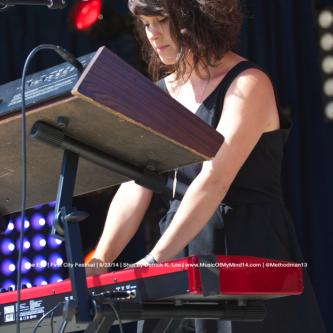 DOE EYE | First City Festival 2014