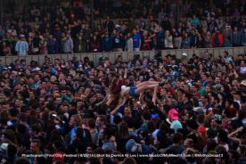 Phantogram | First City Festival 2014