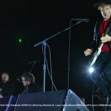 Beck | First City Festival 2014