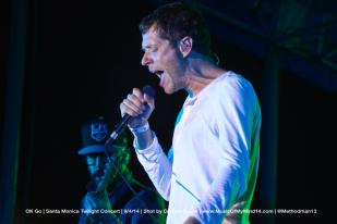 OK Go   Twilight Concert
