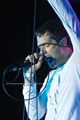 OK Go | Twilight Concert
