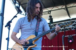 The Men | First City Festival 2014