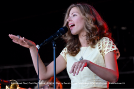 Lake Street Dive | First City Festival 2014