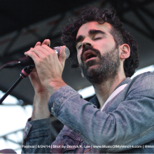 Geographer | Fist City Festival 2014