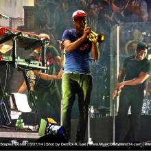 Rudimental | Staples Center