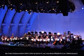 Ben Folds | Hollywood Bowl