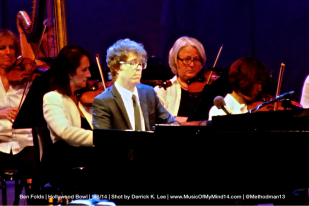 Ben Folds | Hollywood Bowl