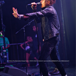 Rival Sons | The Observatory