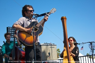 The Barr Brothers | Way Over Yonder 2014